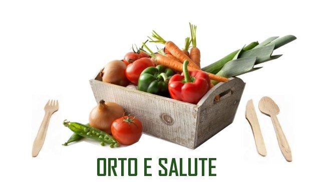 Come fare orto, tutela la salute